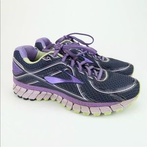 Brooks andrenaline gts 16 Running Shoes Sz 8 M